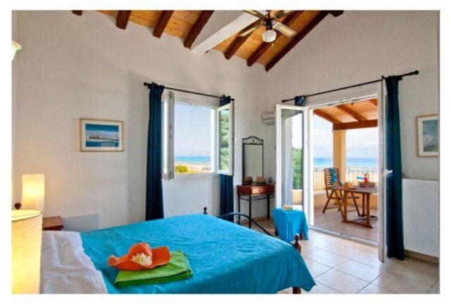 Квартира в остров Превеза на берегу