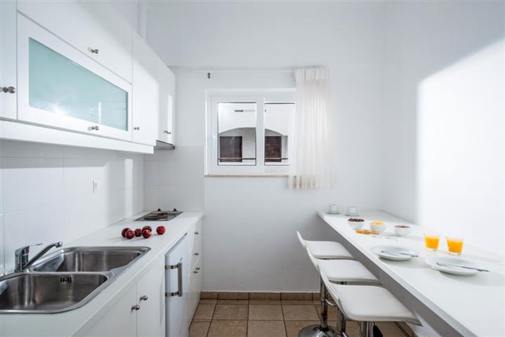 Дешевые апартаменты в остров Херсонес